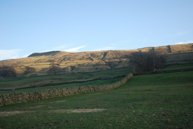View Across Wensleydale
