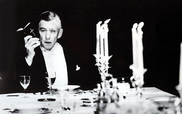 Ian McKellen as Richard III